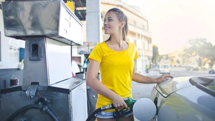 Εξοικονόμηση καυσίμων