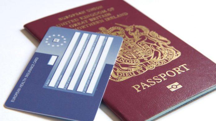 ΕΚΑΑ - Ευρωπαϊκή Κάρτα Ασφάλισης Ασθένειας