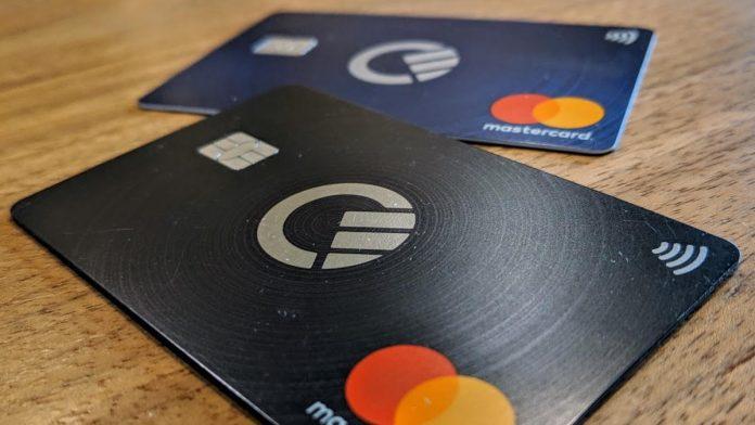 Curve κάρτα