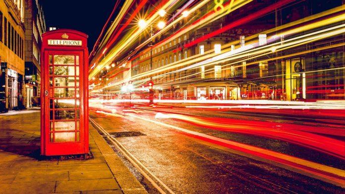 Φθηνό ταξίδι στο Λονδίνο!