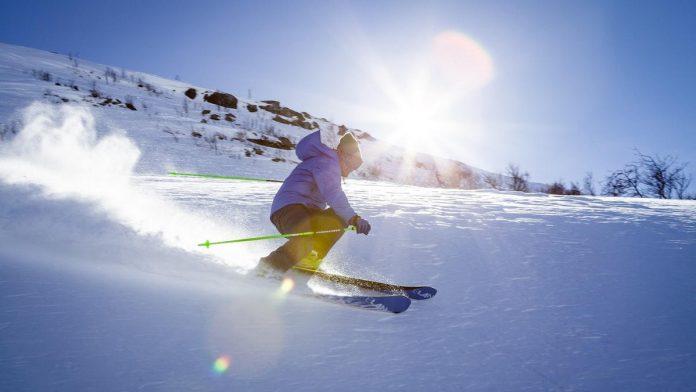 Μείωσε το κόστος του σκι