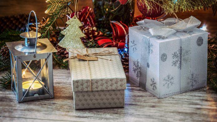 Χριστούγεννα 9 καταναλωτές