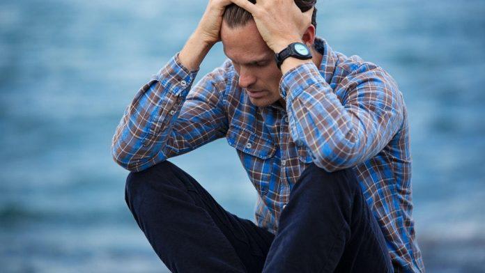 Χρέος άγχος